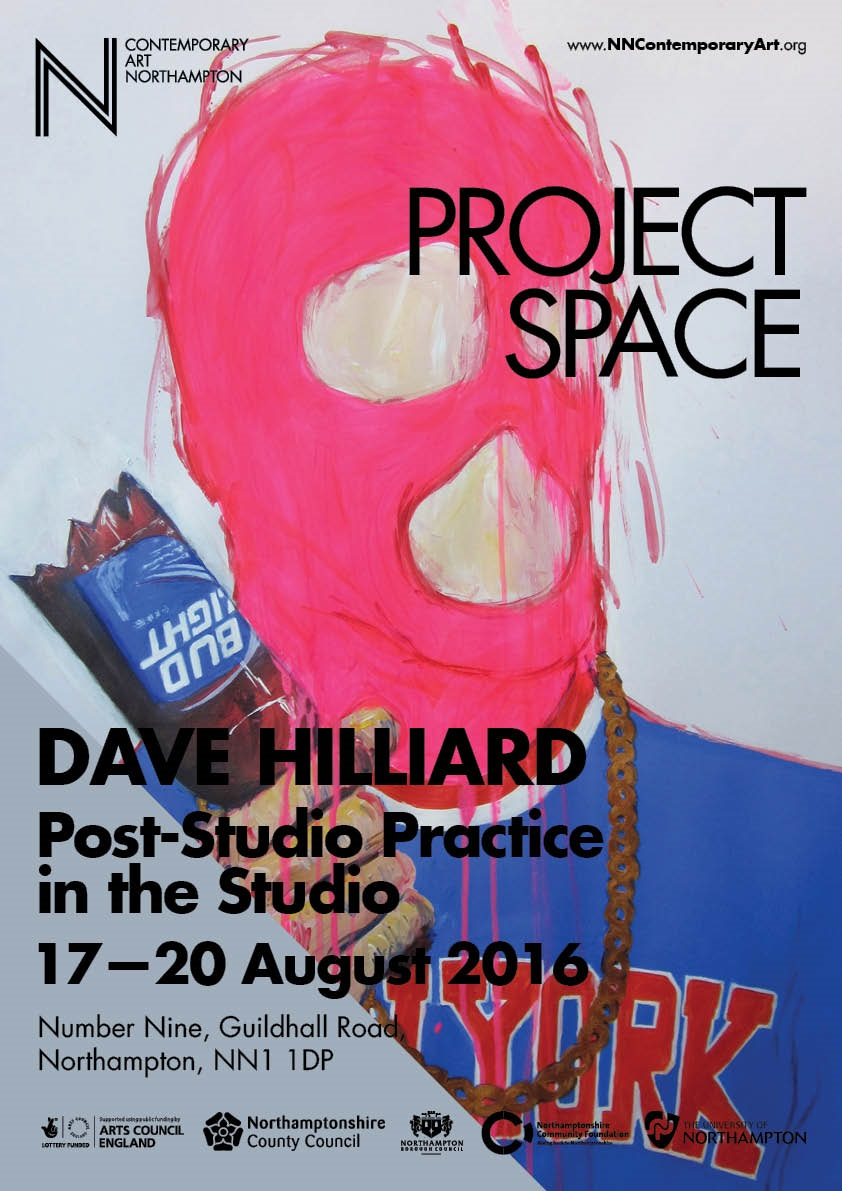 Project Space 2016